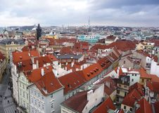 Free Prague Old Town Square Stock Images - 8631524