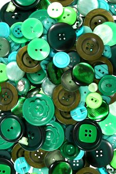 Free Buttons Royalty Free Stock Image - 8632266