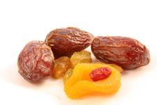 Free Fruits Stock Image - 8632291