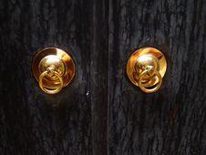 Free Traditional Door Stock Photo - 8633310