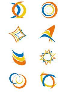 Free Logo11 Stock Photo - 8633390
