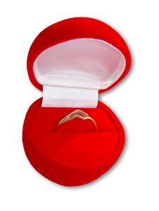 Free Wedding Ring Royalty Free Stock Images - 8633699