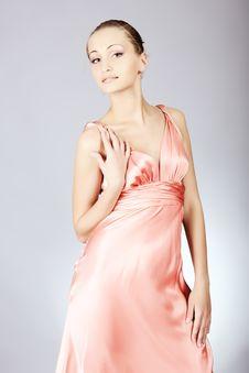 Free Evening Dress Stock Photos - 8633763
