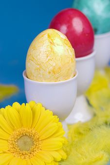 Free Easter Egg Stock Photography - 8634782