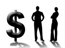 Free Business Money Stock Photos - 8635893