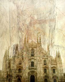 Free Duomo Stock Photo - 8637470
