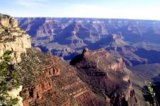 Free Grand Canyon Royalty Free Stock Images - 8639649
