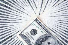 Free Money Stock Images - 8639924