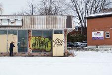 Free Abandoned Place Stock Photos - 86302013
