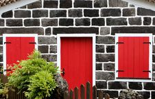 Free Pretty House Stock Photography - 86302212