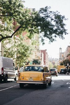 Free Taxi Driver Royalty Free Stock Image - 86303406