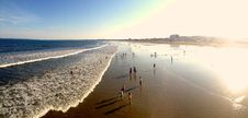 Free Old Orchard Beach Stock Images - 86304304