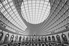 Free Leeds Corn Exchange Royalty Free Stock Image - 86309246