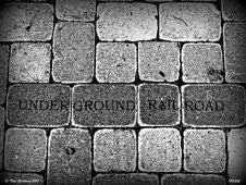 Free Underground Railroad Stock Images - 86309544