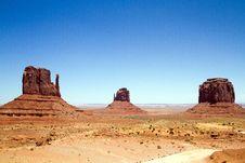 Free Monument Valley, Arizona Stock Photo - 86312550