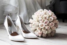 Free Wedding Preparation Royalty Free Stock Images - 86314349