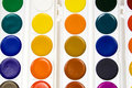 Free Water Colour Paints Stock Image - 8640901
