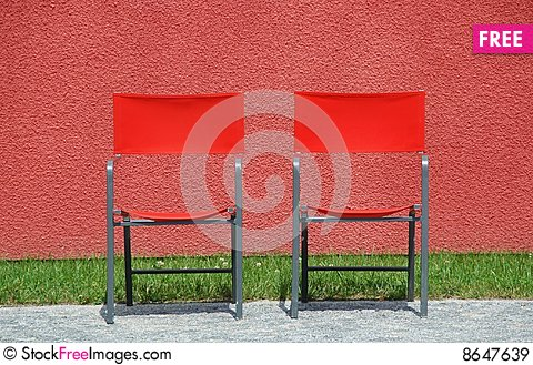 Free Red In Red Royalty Free Stock Images - 8647639