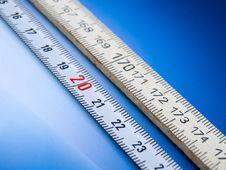 Free Measure Stock Photo - 8640900