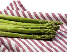 Free Asparagus Royalty Free Stock Photos - 8642538