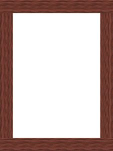 Free Wooden Frame Stock Photography - 8642542