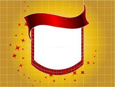 Free Banner Royalty Free Stock Image - 8644396