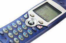 Free Telephone Stock Image - 8646501