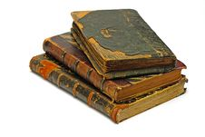 Free Old Religious Books Royalty Free Stock Photo - 8646925
