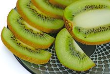 Free Fresh Kiwi Stock Photo - 8646930