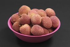 Free Lychee Stock Images - 8647334