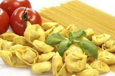 Free Pasta Royalty Free Stock Image - 8647356