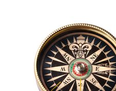 Free Compass Stock Photo - 8648170
