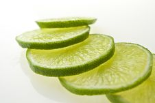 Free Lime Stock Photography - 8648852