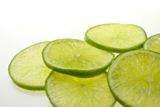 Free Lime Stock Photo - 8648910