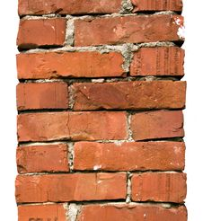 Free Pillar Of Brick Royalty Free Stock Photo - 8649495