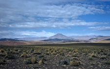 Free Wide Landscape In Bolivia,Bolivia Royalty Free Stock Photography - 8649497