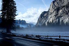 Free Yosemite Valley Royalty Free Stock Photos - 86474128