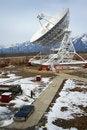 Free Radio Telescope Stock Images - 8651394