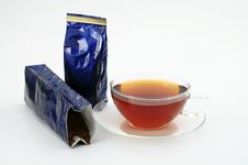 Free Tea Royalty Free Stock Photography - 8650337