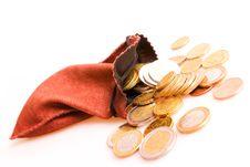 Free Money Royalty Free Stock Photography - 8651957