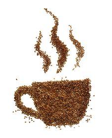 Free Coffee Royalty Free Stock Photo - 8652125