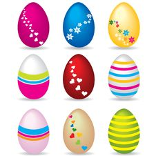 Free Egg Stock Photography - 8653632