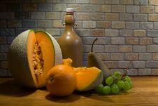 Free Fruits Stock Photos - 8653843