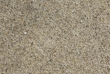 Free Beach Sand Close-Up Stock Photo - 8653920