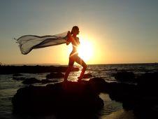 Free Sunset Stock Photography - 8654402
