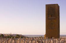 Free Rabat Stock Photography - 8654452