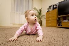 Free Baby Stock Photo - 8654770