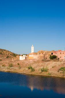 Free Morocco Stock Photo - 8655050