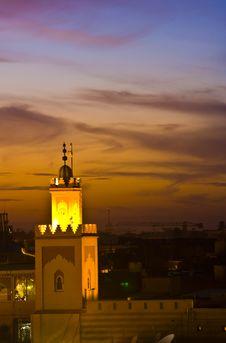 Free Marrakesh Stock Image - 8655561