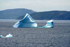 Icebergs Stock Photos